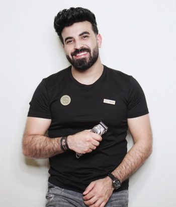 Best Barber in Dubai