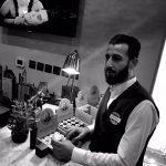 Barber Barbershop Dubai Marina Dubai shaves shave shaving facial manicure6