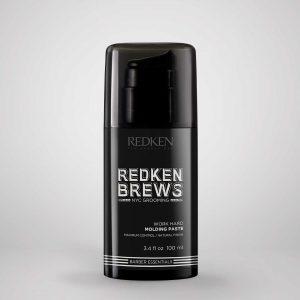 2017 Redken Brews Style Work Hard RGB