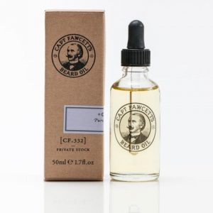 Dubai Marina Barbershop Beard Oil