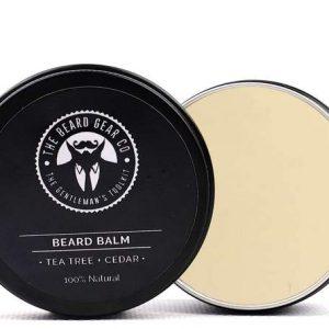 Dubai Barbershop Beard Balm