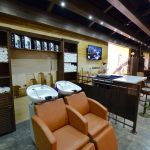 Best fade and shave in dubai marina