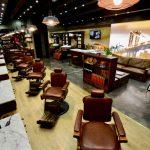 Best traditional barbershop Dubai Marina