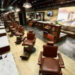 Best vintage barber shop dubai marina