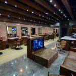 Dubai Barbers, Dubai Marina, best haircut in dubai