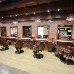 kensington Barbers dubai marina