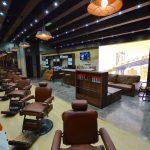 MAG218 barber shop dubai marina