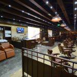 Ocean Heights Barber Shop Dubai marina