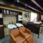 Princess Tower Barber shop dubai marina