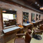 the barbershop dubai