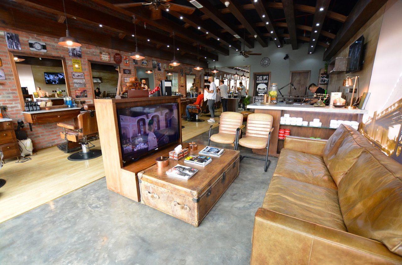 A Paradise for Gents in Dubai – Gents Salon Dubai Marina