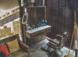 dubai marina barbers