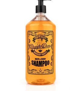 Dapper Dan Hair and Body Shampoo